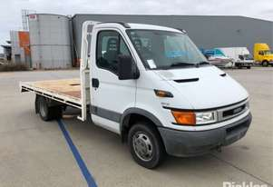 Iveco 2005   Daily 50C15