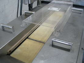Commercial Stainless Steel Food Shredder Cutter - picture2' - Click to enlarge