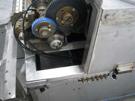 Commercial Stainless Steel Food Shredder Cutter - picture5' - Click to enlarge