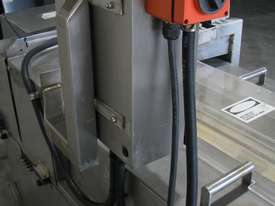 Commercial Stainless Steel Food Shredder Cutter - picture8' - Click to enlarge