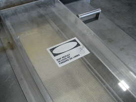 Commercial Stainless Steel Food Shredder Cutter - picture9' - Click to enlarge