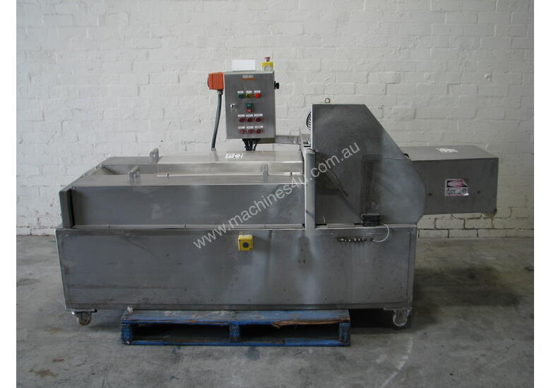 Commercial Stainless Steel Paper Shredder Cutter