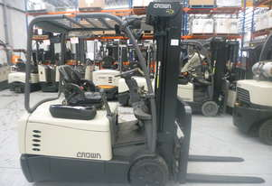 Electric Forklift - SC Series (Perth branch)