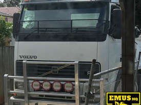 2002 Volvo FH-16 Tandem Tipper & Dog Trailer.  TS455 - picture3' - Click to enlarge
