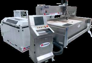 Farnese 3 axis Water Jet
