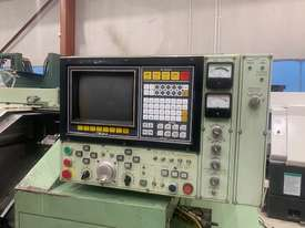 OKUMA LB15 CNC LATHE - picture2' - Click to enlarge