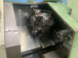 OKUMA LB15 CNC LATHE - picture4' - Click to enlarge