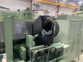 OKUMA LB15 CNC LATHE - picture5' - Click to enlarge