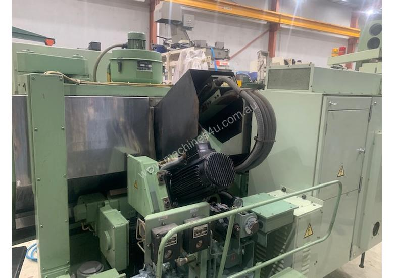 Used Okuma LB15 CNC Lathe Mill Turn Centre in SOUTH