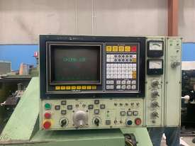 OKUMA LB15 CNC LATHE - picture6' - Click to enlarge