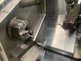 OKUMA LB15 CNC LATHE - picture7' - Click to enlarge