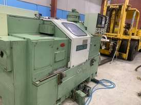 OKUMA LB15 CNC LATHE - picture10' - Click to enlarge