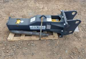 Mustang HM250 Hydraulic Hammer - Suit 4 - 6 Ton excavator