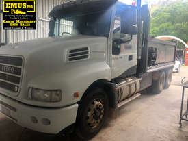 Iveco Powerstar Tipper,  - picture0' - Click to enlarge
