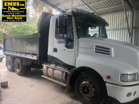 Iveco Powerstar Tipper,  - picture1' - Click to enlarge