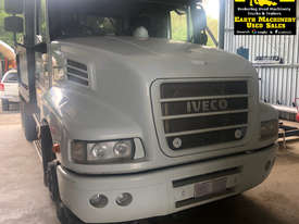 Iveco Powerstar Tipper,  - picture2' - Click to enlarge