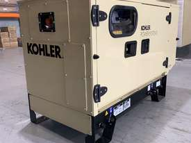 KOHLER KM6M 5.5kVA Diesel Generator Water Cooled | Single Phase | 4 Off Grid Solar - picture1' - Click to enlarge