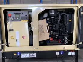 KOHLER KM6M 5.5kVA Diesel Generator Water Cooled | Single Phase | 4 Off Grid Solar - picture2' - Click to enlarge