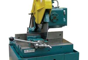 Brobo Waldown Cold Saw S315D Metal Saw 415 Volt Two Speed 21/42 RPM Bench Mounted Part Number: 93300