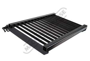 TPL3021 Plasma Cutting Tray Plasma Cutting Tray Easily Folds Down Flat Suits Rhino Cart® Table