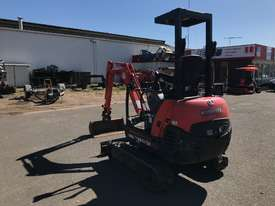 Used Kubota KX41-3V - picture1' - Click to enlarge