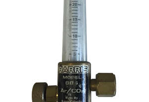 Harris Flowmeter Model 866 Ar/Co2
