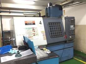 MAZAK FJV-200 Double Column Machining Center - picture0' - Click to enlarge