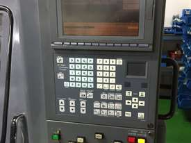 MAZAK FJV-200 Double Column Machining Center - picture1' - Click to enlarge