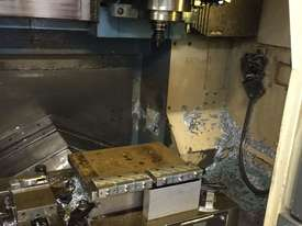 MAZAK FJV-200 Double Column Machining Center - picture3' - Click to enlarge