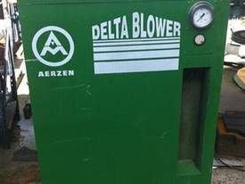 Arerzen Blower - picture0' - Click to enlarge