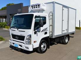 2019 Hyundai MIGHTY EX6  Freezer Refrigerated Truck  - picture0' - Click to enlarge