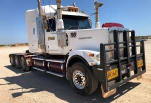 2011 WESTERN STAR 6900 FX PRIME MOVER