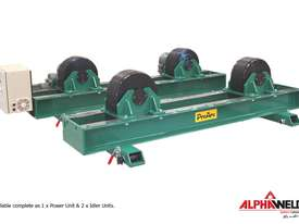Turning Roll 15T- Power/Idler Set - picture0' - Click to enlarge