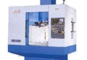 MCV 400 Vertical Machining Centre