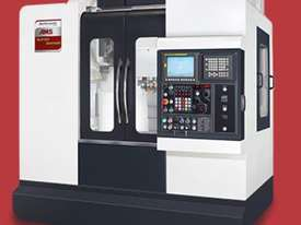 MCV 400 Vertical Machining Centre - picture0' - Click to enlarge