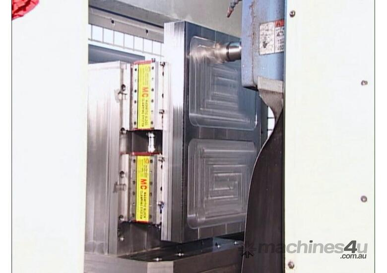 MagVise ECB for Horizontal Machining Centres