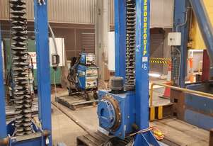 Endurequip 5 tonne between centres  positioners