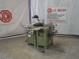 Combination machine - picture0' - Click to enlarge