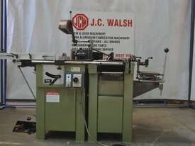 Combination machine - picture1' - Click to enlarge
