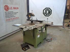 Combination machine - picture2' - Click to enlarge