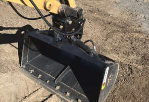 Himac Excavator 1400mm Tilt Bucket
