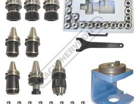 M907T Mill Starter Tooling Package Deal Suits Optimum F150 & F210 - picture0' - Click to enlarge