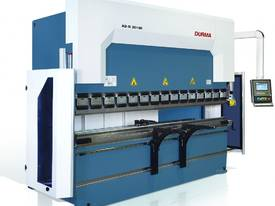 AD-R Synchro Hydraulic Press Brake - picture7' - Click to enlarge