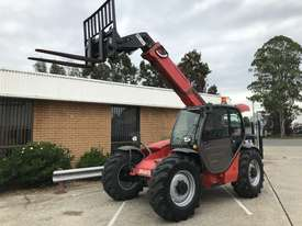 Manitou MT732 Telehandler - picture0' - Click to enlarge