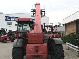 Manitou MT732 Telehandler - picture2' - Click to enlarge