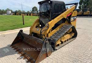 CATERPILLAR 289DLRC Multi Terrain Loaders