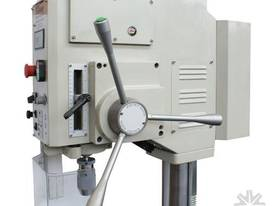 Geared Head Pedestal Drill - GHD 30V - picture2' - Click to enlarge