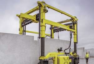 S C Combilift Straddle Carrier