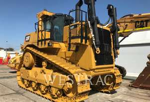CATERPILLAR D10 T Mining Track Type Tractor