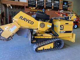 Rayco RG35 Trac Stump Grinder - picture0' - Click to enlarge